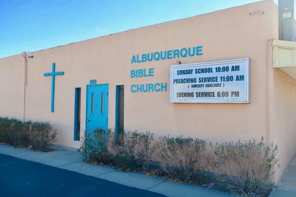 Albuquerque Bible Church
